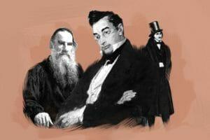 Тест: Сможешь ли ты правильно назвать имена русских писателей и поэтов?