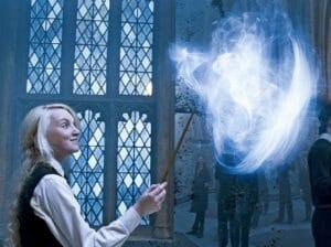 Тест для девочек: Кто твой Патронус из «Гарри Поттера»?
