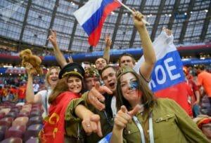 Тест для патриотов: Сможете ли вы угадать, о каком государстве идет речь — Россия или заграница?