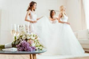 Тест для девочек: Оцени свадебный декор, и мы скажем, где ты выйдешь замуж!