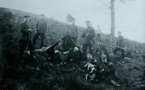Первая мировая война — Пройти онлайн тест