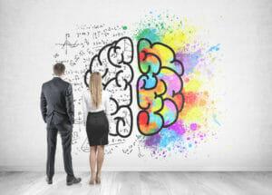 Тест: Левое или правое полушарие мозга управляет вами?
