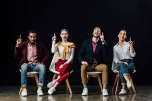 Тест: Знаете ли вы продолжение этих поговорок и пословиц?