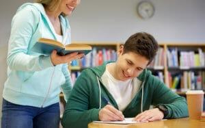 Тест на грамотность по заданиям «Тотального диктанта»