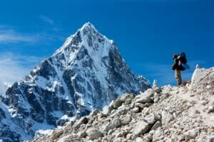 Тест по географии : Что вы знаете об Эвересте?