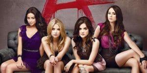 Тест для девочек: Узнай, кто ты из «Милых обманщиц»