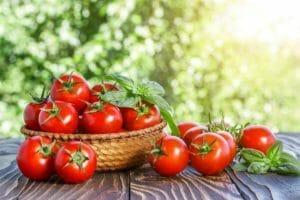 Тест: Что вы знаете о томатах?