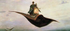 Тест: Кто из Васнецовых написал картину?