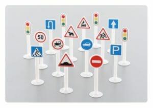 Тест: Хорошо ли вы знаете дорожные знаки?