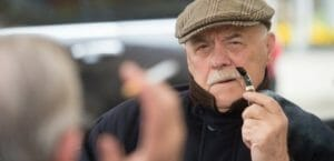 Тест: Сможешь вспомнить фильм Станислава Говорухина по одному кадру ?