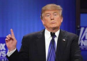 Тест: Как охарактеризует вас Дональд Трамп?