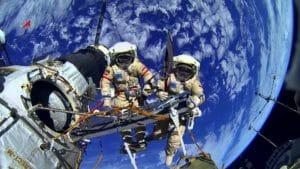 Тест: Вы хорошо знаете наших космонавтов?