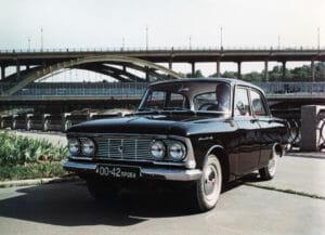 Тест: Сможете угадать советское авто на старых фото?