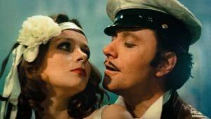 Тест: Помните ли вы любовные похождения Остапа Бендера?