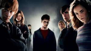 Тест: Кто ты из героев «Гарри Поттера»?