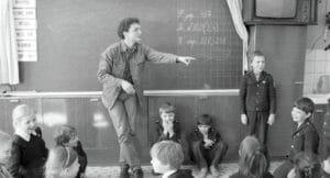 Советский тест на логику, который поставит в тупик любого взрослого