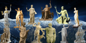 Тест: Какой вы античный бог?
