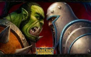 Тест на знание Warcraft