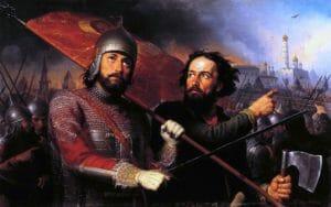 Лишь истинные знатоки истории России смогут пройти тест на знание важнейших дат
