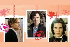 Тест: Какой герой литературы мог бы быть твоим бойфрендом?