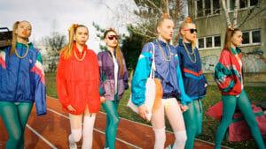 Тест на знание русских хитов 90-х, который перенесет вас в юность