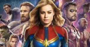 Тест: Ответь на вопросы и узнай какой ты фанат Marvel