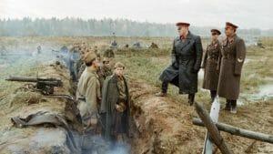 Тест: Знаете ли вы военные фильмы?