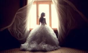 Тест для девушек: Назовём дату вашей свадьбы. Ждать осталось недолго!