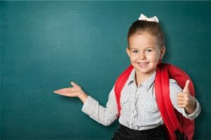 Тест: Умнее ли вы школьника? Сможете написать все словарные слова без ошибок?