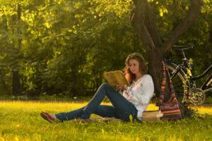 Тест: Какую книгу о любви вам нужно прочесть?