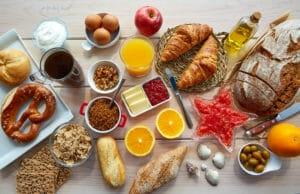 Тест: Сможете узнать завтрак в определенной стране  по фото?