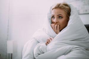 Тест: Какой страх отравляет вашу жизнь?