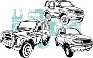 Тест: Хорошо ли ты знаком с автомобилями УАЗ?
