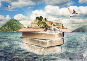 Тест для готовых отправиться в путешествие по волнам литературной классики