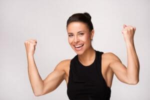 Тест: В чем заключается твоя истинная женская сила?