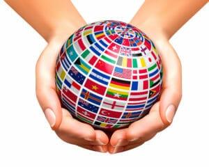 Тест на знание флагов стран мира с которым справится настоящий эрудит