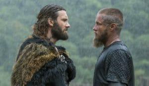 Тест на определение типа личности от викингов