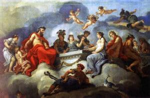 Тест для девочек: Какой ты злодей из античных мифов?