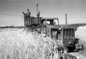 Тест: Знаете ли вы трактора времен СССР?