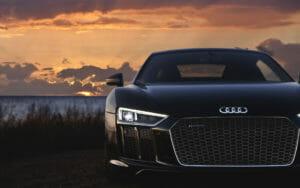 Тест: Насколько хорошо ты знаешь Audi?