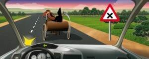 Проверь себя на знание ПДД: Можно ли тебе садиться за руль?