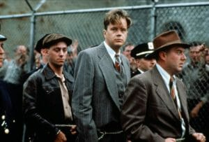 Тест: Как хорошо ты помнишь фильм «Побег из Шоушенка» (1994)?