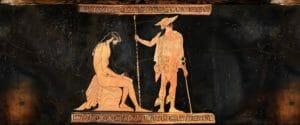 Тест на знание греческой мифологии