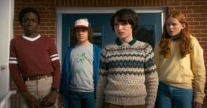 Тест: Как хорошо вы помните второй сезон «Очень странных дел»?