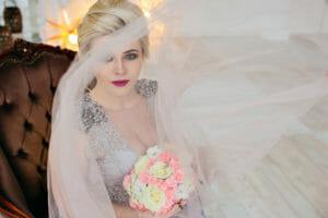 Тест: Какие аксессуары тебе стоит подобрать для свадьбы