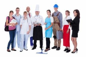 Визуальный тест определит профессии, которые вам подоходят