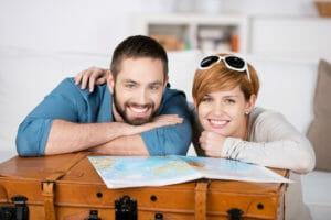 Географический тест для любителей путешествовать