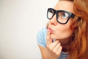 Психологический тест: Сможете ли вы решать проблемы самостоятельно