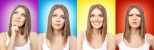 Тест: Которое из 5 личностных качеств полностью характеризует вас?