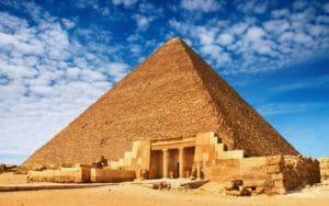 Тест на эрудицию: Что вы знаете о Древнем Египте?